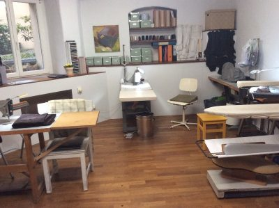 Atelier Metzer Straße