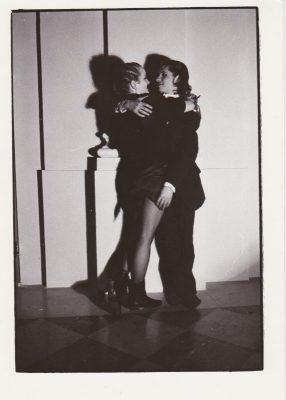 L&C. 1981 Foto:Lothar Reichel