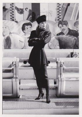 Couture 19887Foto:Lothar Reichel