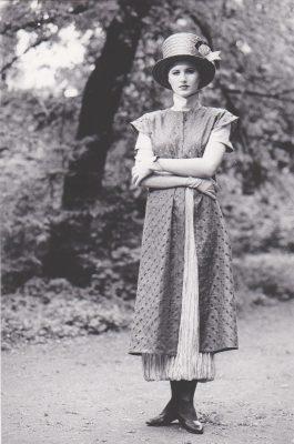 Couture 1988 Foto:Lothar Reichel